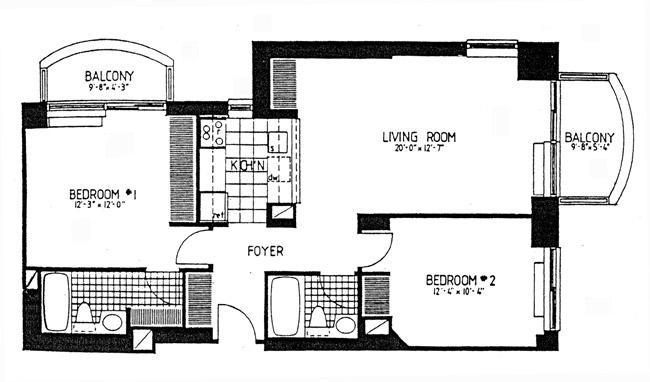 157 East 32nd Street, Midtown East, NYC, $980,000, Web #: 499999
