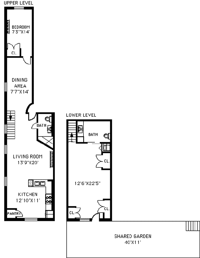 Willow Place, Brooklyn, New York, $5,300, Web #: 8644090