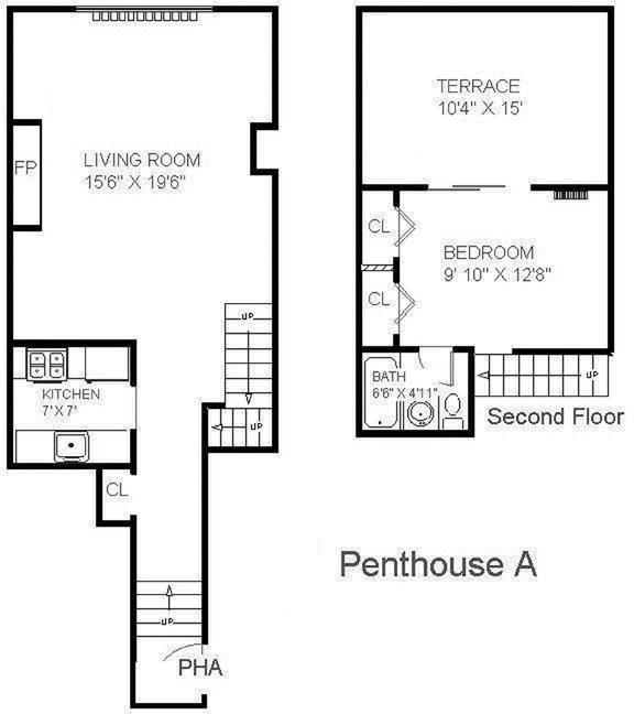 172 West 82nd Street, Upper West Side, NYC, $660,000, Web #: 9056538