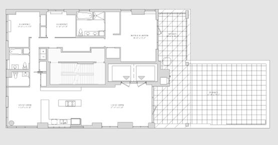 321 West 110th Street, Upper West Side, NYC, $5,900,000, Web #: 9260789