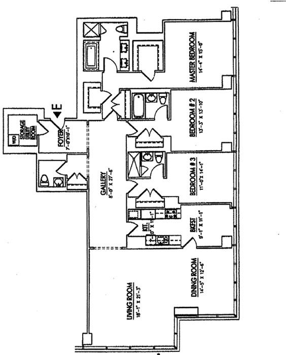 151 East 58th Street, Midtown East, NYC, $10,000,000, Web #: 946278