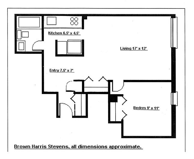 173 Hicks Street, Brooklyn, New York, $495,000, Web #: 9525531