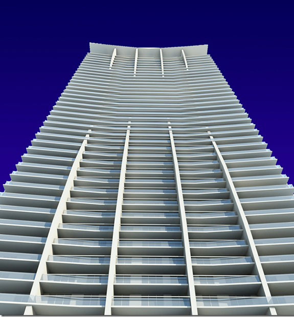 1010 Brickell Condo Photo