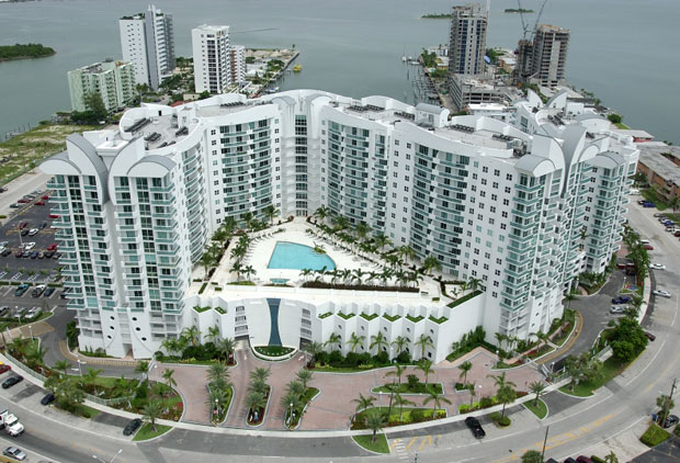 360 Condo Marina Residences East Condo Photo