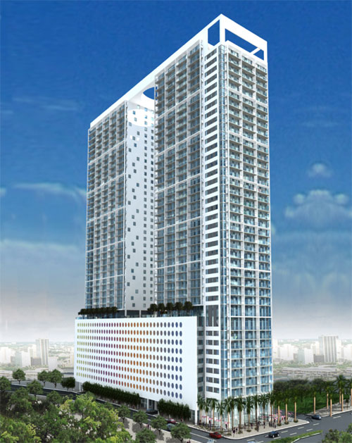500 Brickell West Condo Photo