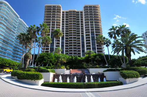 Bal Harbour Tower Condo Photo