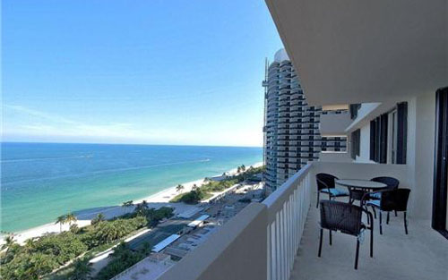 Balmoral Bal Harbour Condo Photo