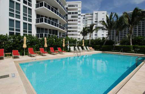 Bellini Bal Harbour Condo Photo