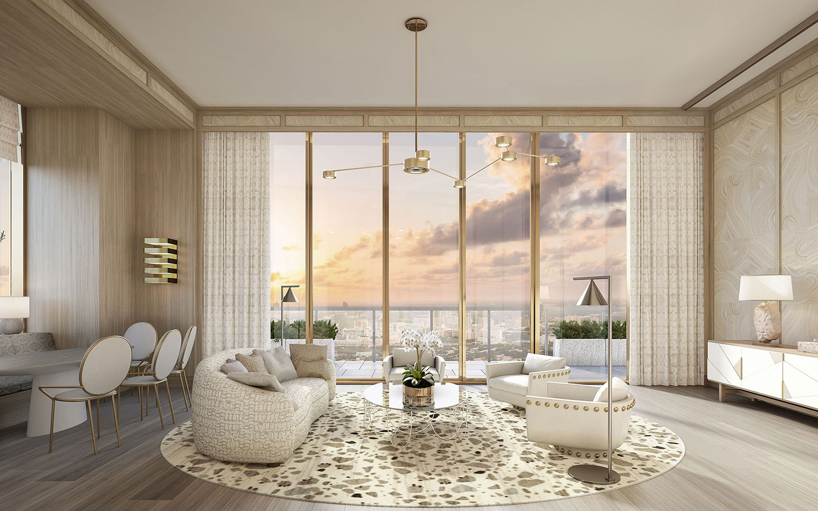 Elysee Miami Condo Photo
