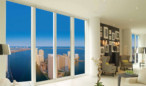 Epic Residences Miami Condo Photo