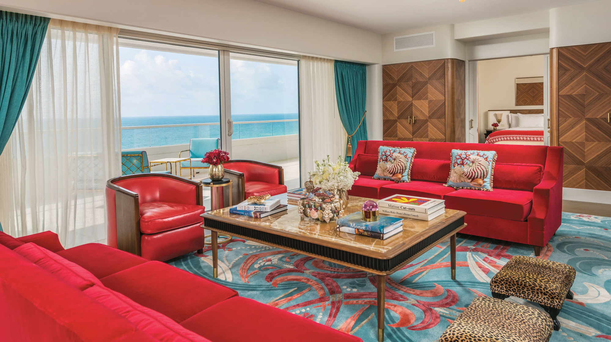 Faena Hotel Residences Condo Photo