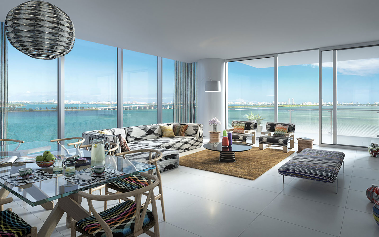 Missoni Baia Condo Photo