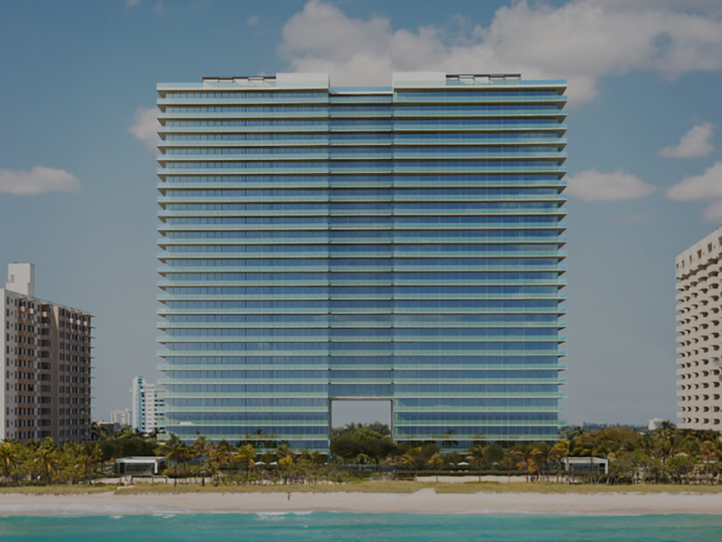 Oceana Bal Harbour Condo Photo