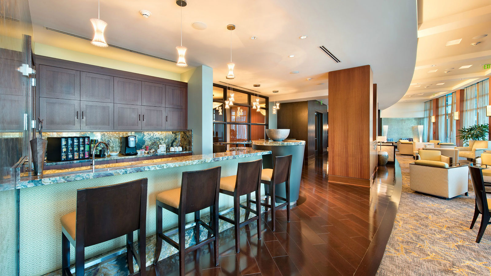 One Bal Harbour Condo Photo