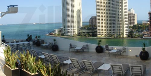 One Miami Condo Photo