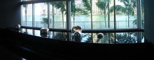 One Miami Condo Photo
