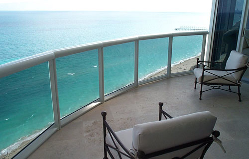 Pinnacle Condo Photo