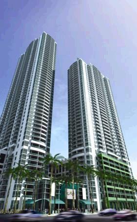 Plaza on Brickell - 950 Tower Condo Photo