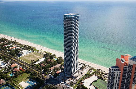 Regalia Miami Condo Photo