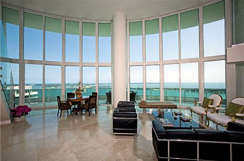 Santa Maria Brickell Condo Photo