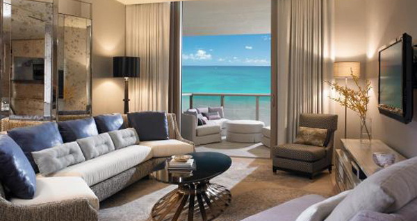 St. Regis Bal Harbour Center Tower Condo Photo
