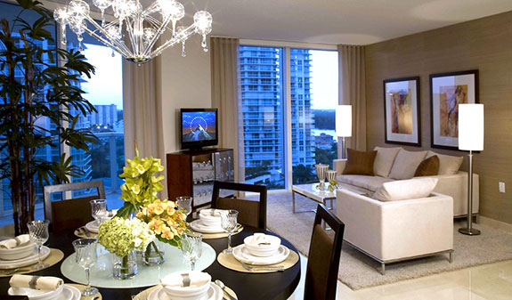 St. Tropez East - Tower 1 Condo Photo