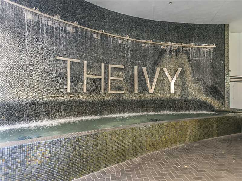 The Ivy Condo Photo