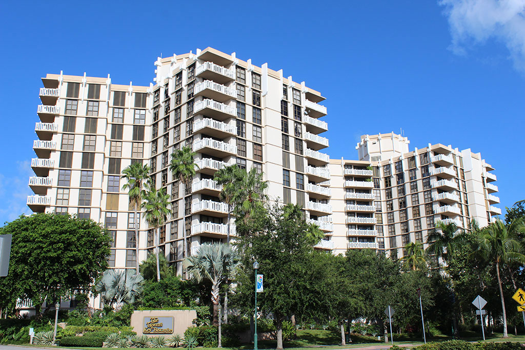 Towers of Key Biscayne Condo Photo