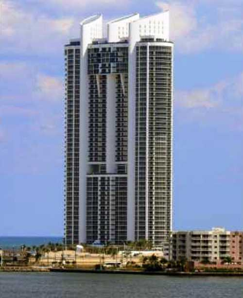 Trump Palace Condo Photo