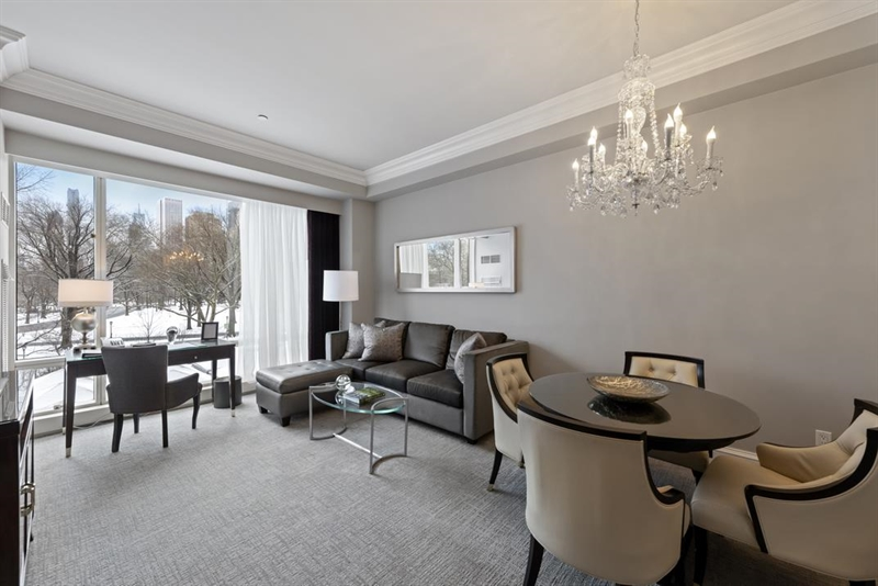 Central Park W, Upper West Side, NYC, $2,500,000, Web #: 1809044
