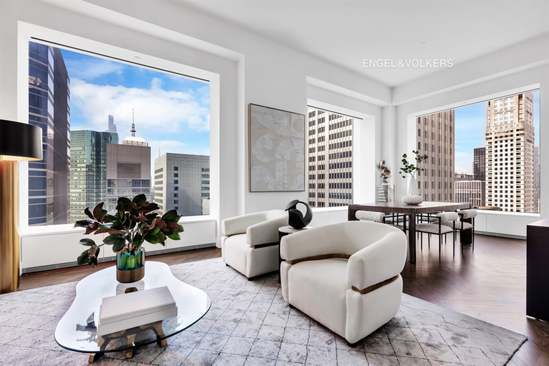 432 Park Ave, Midtown East, NYC, $8,800,000, Web #: 2891219