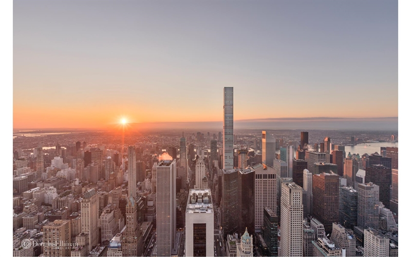 111 West 57th Street, Midtown West, NYC, $66,000,000, Web #: 3554799