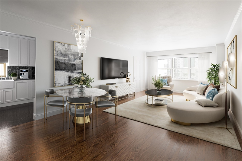 27 East 65th Street, Upper East Side, NYC, $745,000, Web #: 4410640