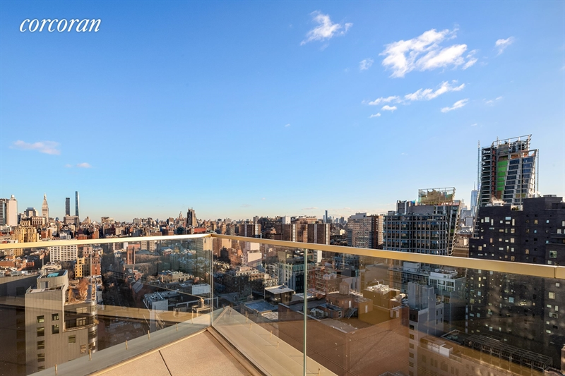 551 West 21st Street, Chelsea, NYC, $49,995,000, Web #: 6134512