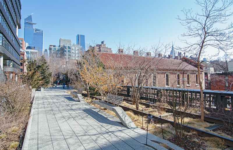 460 West 20th Street, Chelsea, NYC, $4,350, Web #: 89469