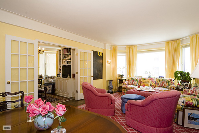 880 Fifth Avenue, Upper East Side, NYC, $995,000, Web #: 418279