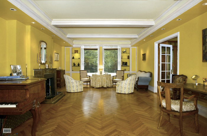 239 Central Park West, Upper West Side, NYC, $3,485,000, Web #: 476912