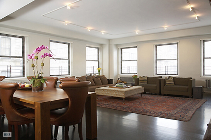 90 Franklin Street, Tribeca/SOHO/Chinatown, NYC, $3,300,000, Web #: 568403
