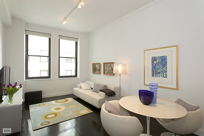 65 Nassau Street, Civic Center/Two Bridges, NYC, $730,000, Web #: 10018448