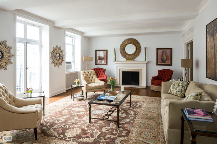 3 East 84th Street, Upper East Side, NYC, $5,450,000, Web #: 10035765