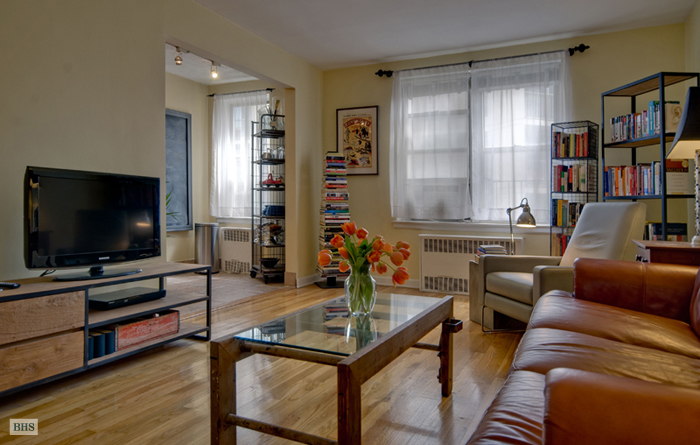 30 Monroe Place, Brooklyn, New York, $495,000, Web #: 10044809