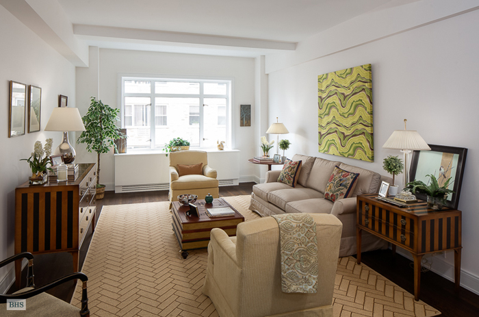 170 East 77th Street, Upper East Side, NYC, $1,835,000, Web #: 10075655