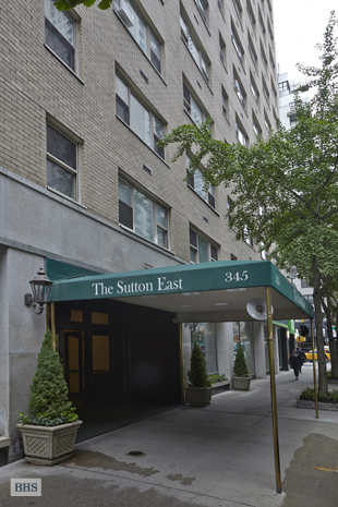 345 East 56th Street, Midtown East, NYC, $1,470,000, Web #: 10112807