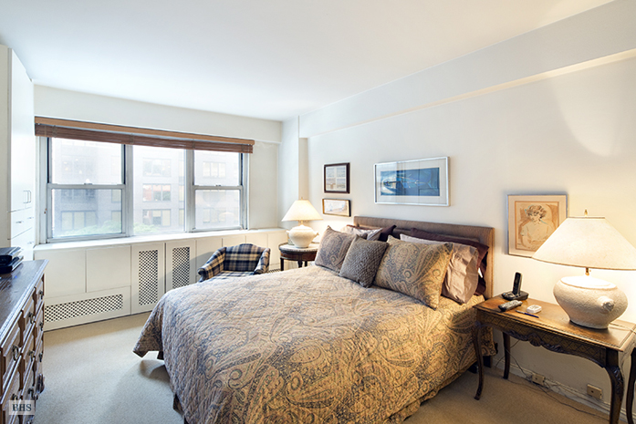153 East 57th Street, Midtown East, NYC, $550,000, Web #: 10112982