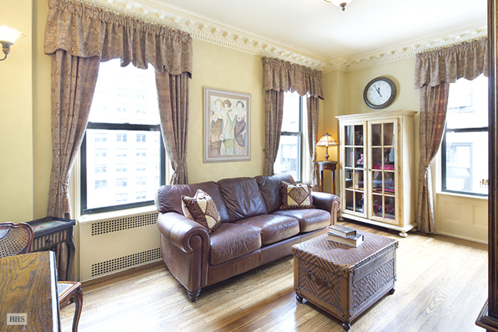 205 West 54th Street, Midtown West, NYC, $625,000, Web #: 10146626