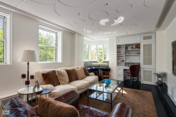 22 Riverside Drive, Upper West Side, NYC, $1,199,000, Web #: 10154953