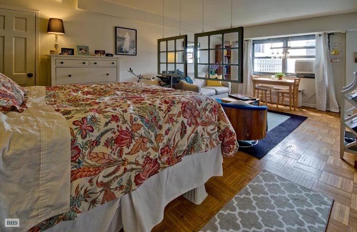 Studio With A View, Brooklyn, New York, $315,000, Web #: 10161002