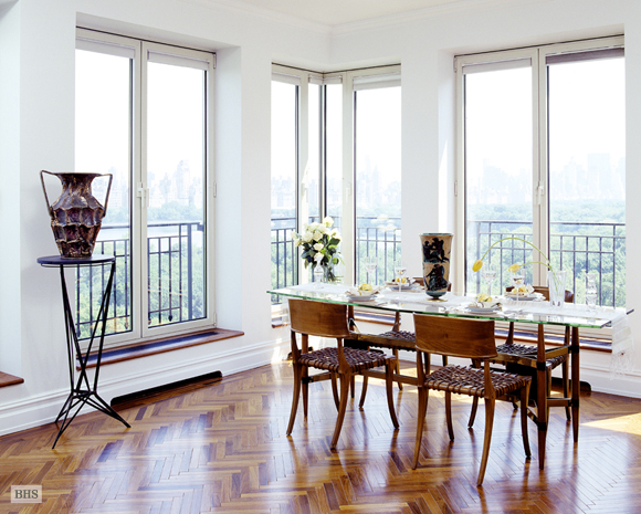 353 Central Park West 16th Floor, Upper West Side, NYC, $25,000, Web #: 10173388