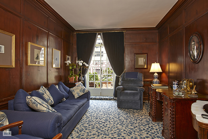 116 East 68th Street, Upper East Side, NYC, $8,700,000, Web #: 10184507
