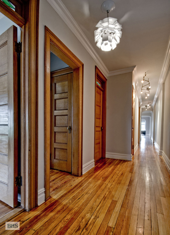 Stunning Clinton Hill 3BR/2Ba With Views, Brooklyn, New York, $1,550,000, Web #: 10191546